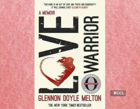 Micro Review Love Warrior Is An Inspiring Recovery Tale Of The Soul