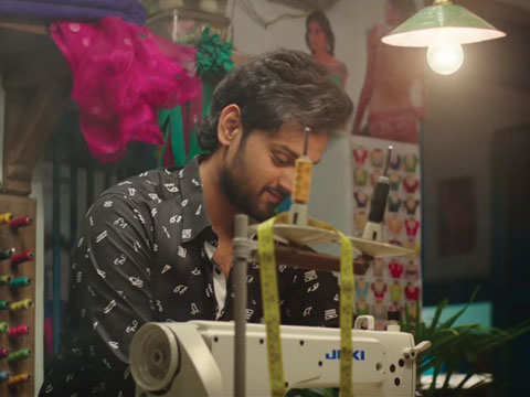 Fashion Designer S O Ladies Tailor Official Theatrical Trailer Trailers Times Of India Videos