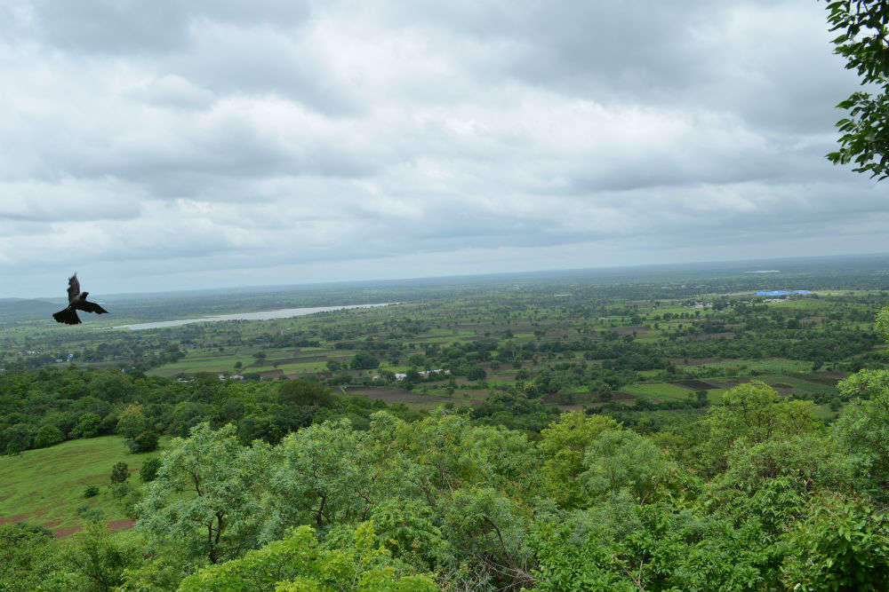 Unforgettable trips you can make to the hill stations near Tirupati