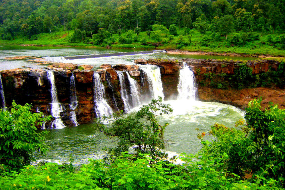 Tourist places in Saputara you need to see in this life