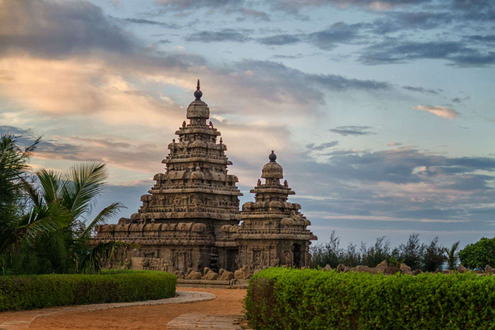 6 Places in Mahabalipuram you cannot afford to miss