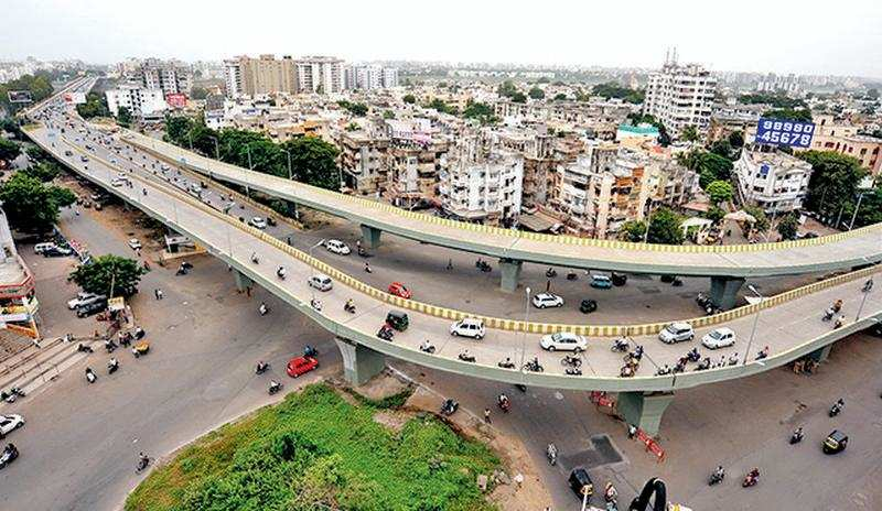 Image result for SURAT CITY