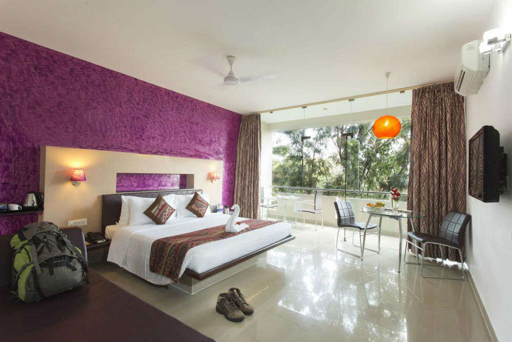Hotels in Yelagiri for an ultimate vacation