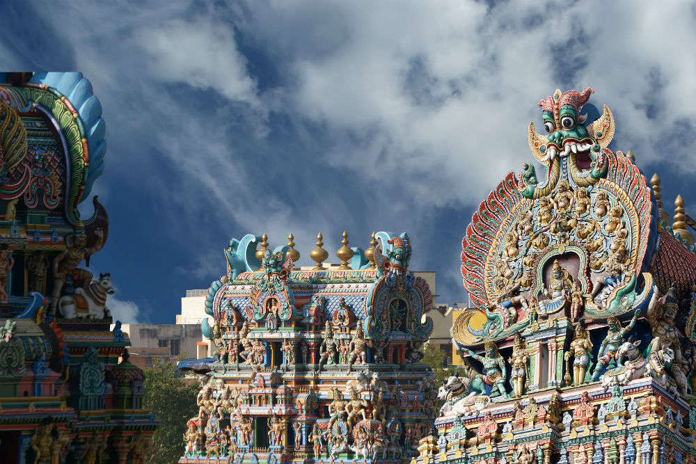 Places to visit in Madurai for the discerning traveller