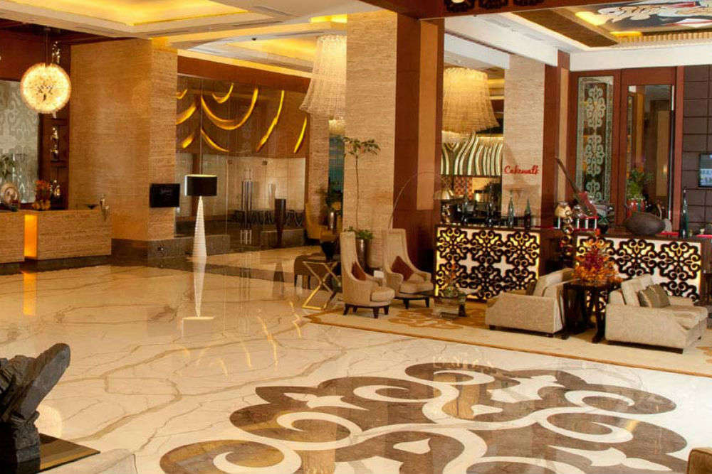 Hotels in Nagpur for discerned travellers