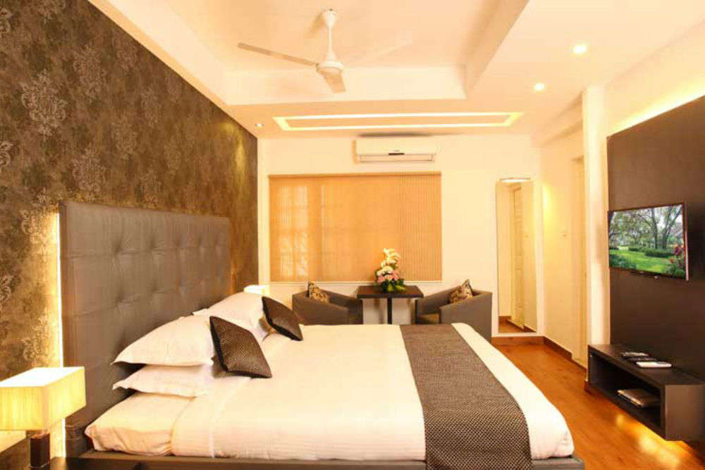 Where to stay in Thrissur