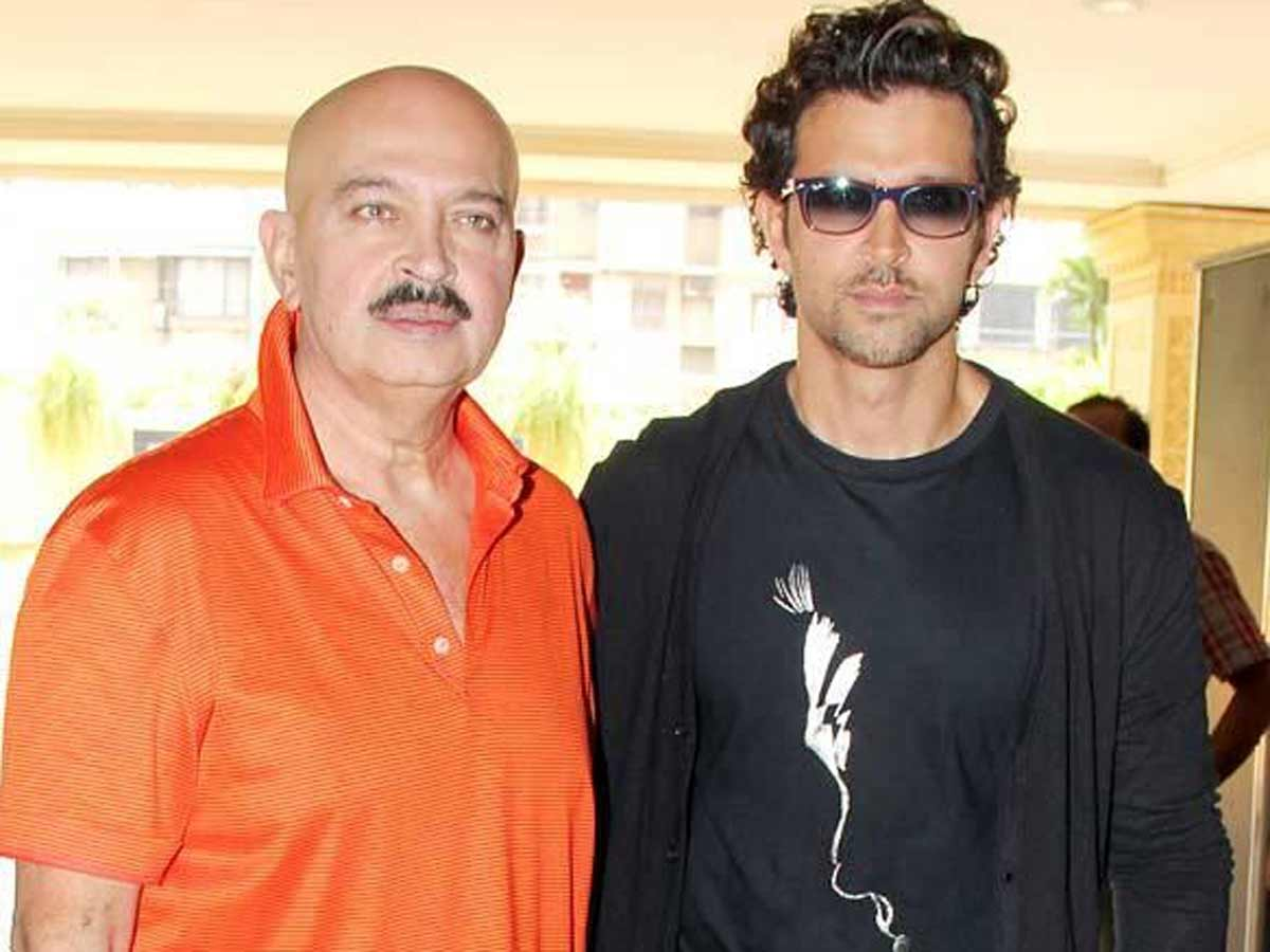 Image result for Rakesh Roshan
