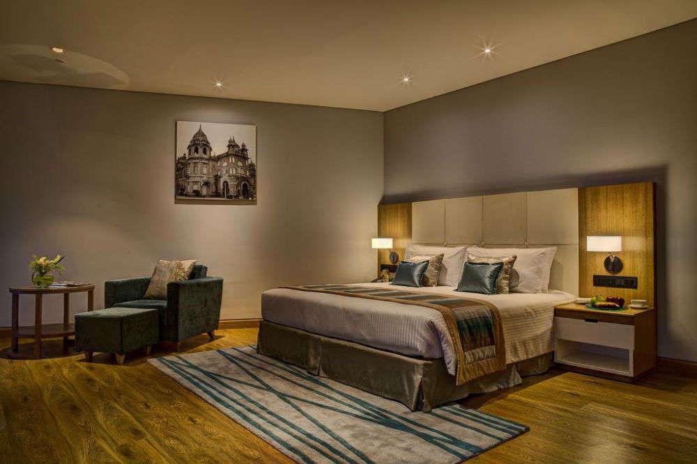 Hotels in Nashik for the discerning traveller