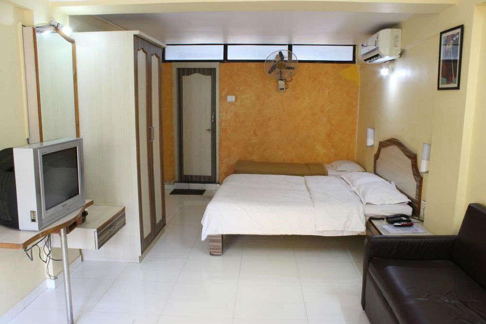 Hotel Royal Heritage Nashik