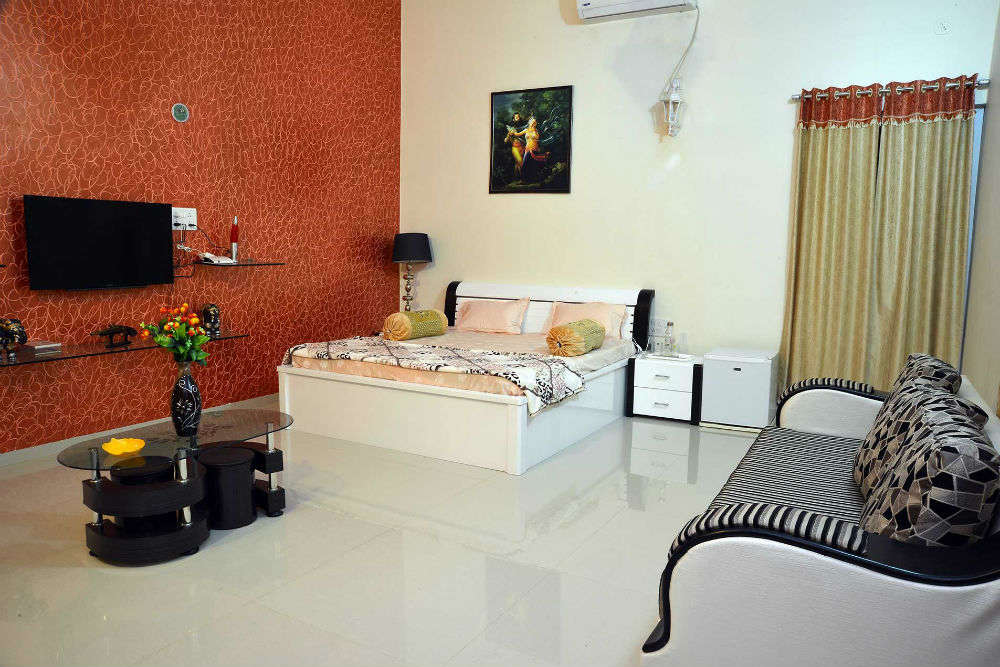 DS Group Service Apartments and Guest Houses