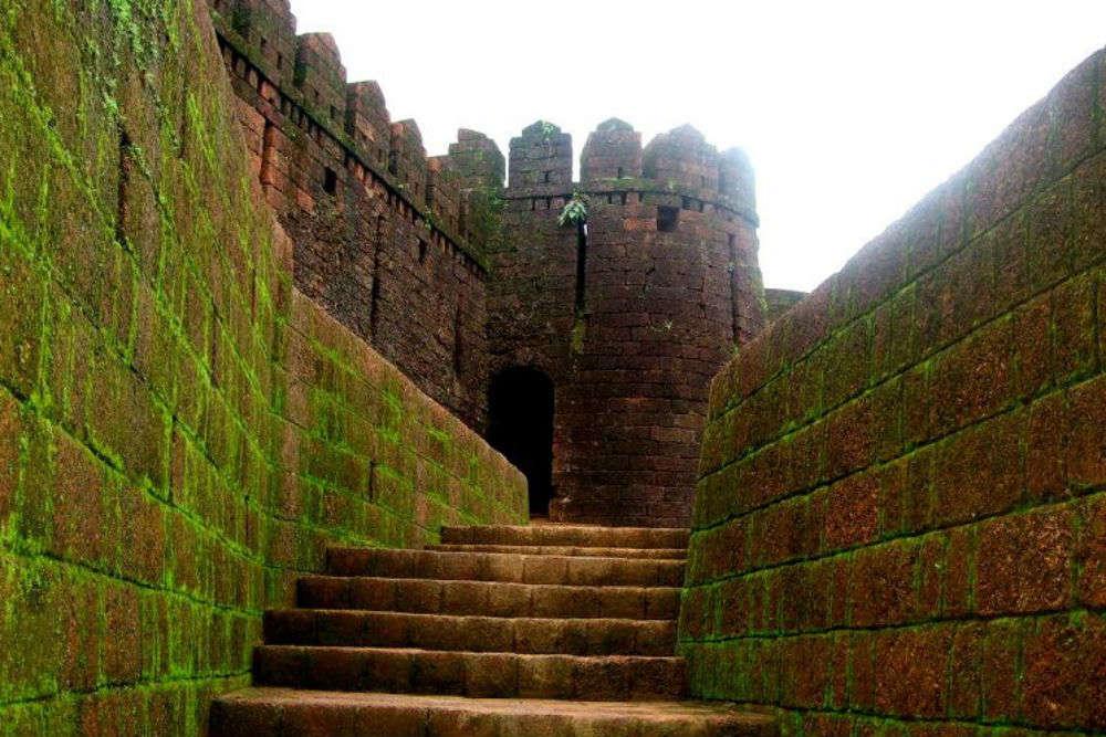 Shivaji Fort