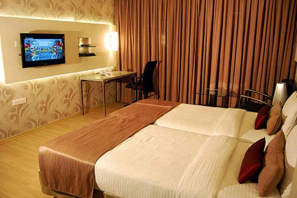 Sentosa Resorts & Water Park