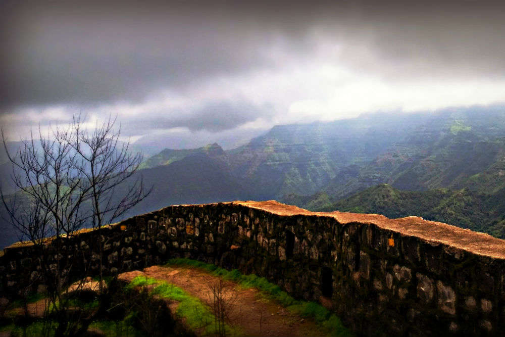 Hill stations near Kolhapur for a refreshing weekend break