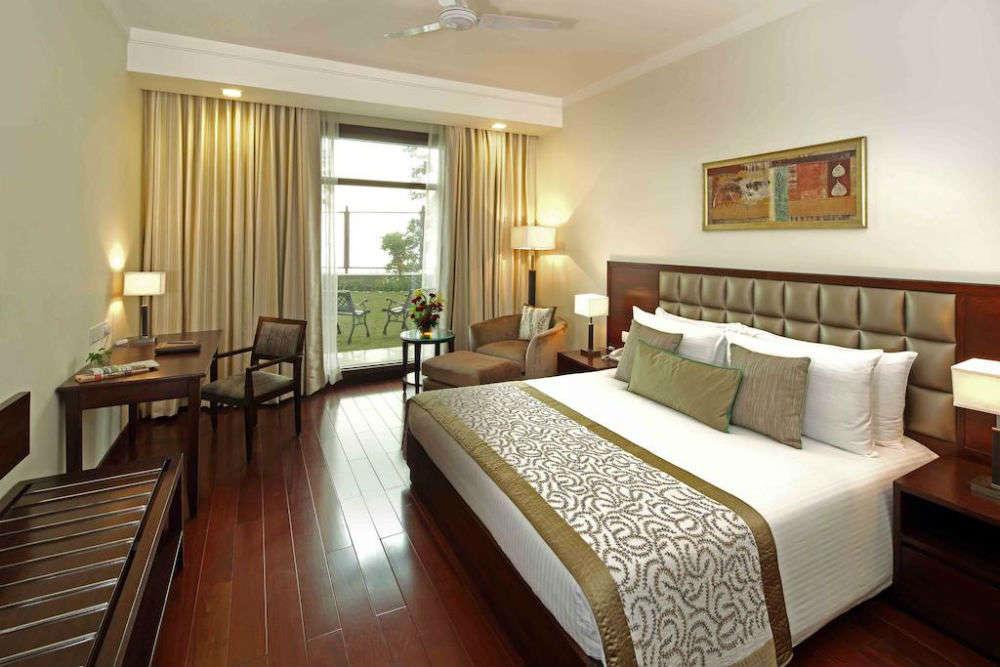 Resorts in Mussoorie for luxury seekers