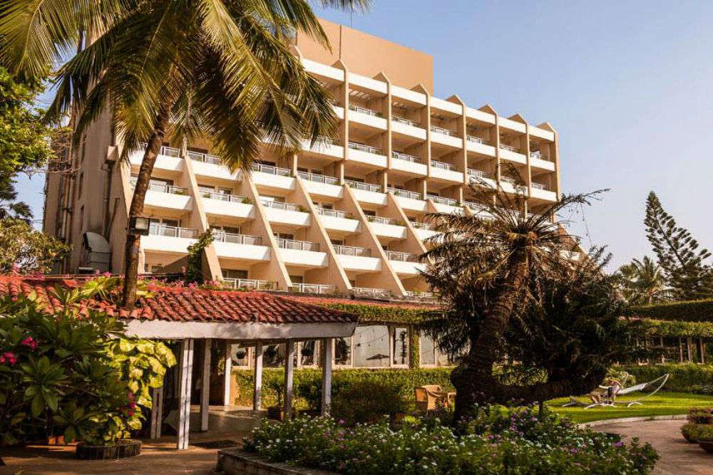 The finest resorts in Mumbai