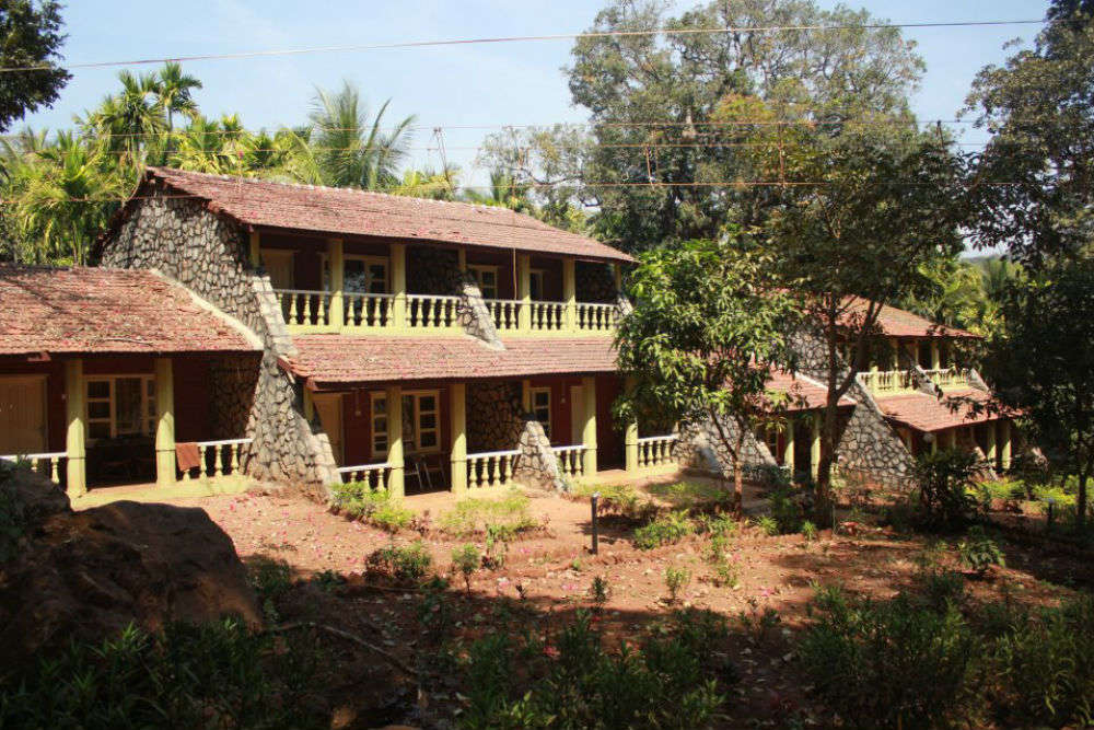 Resorts in Dandeli for nature enthusiasts