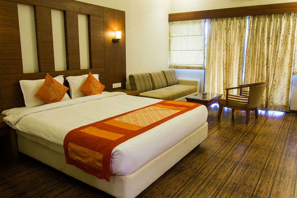 Resorts in Nashik for a comfortable stay