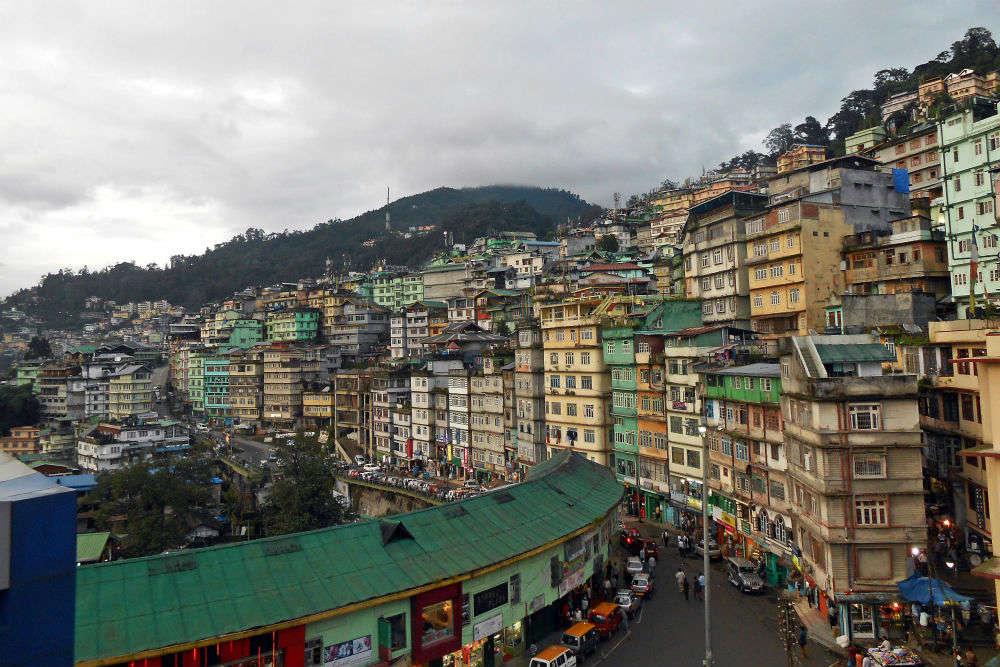 Shopping in Gangtok – a definitive guide