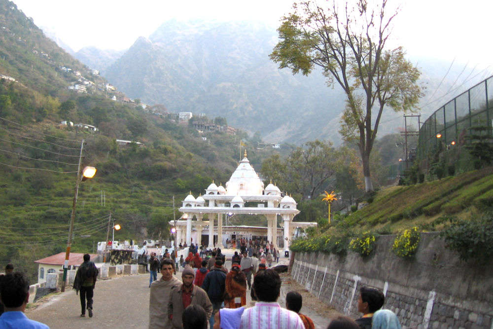 Places to visit in Jammu – the key attractions of this heavenly land