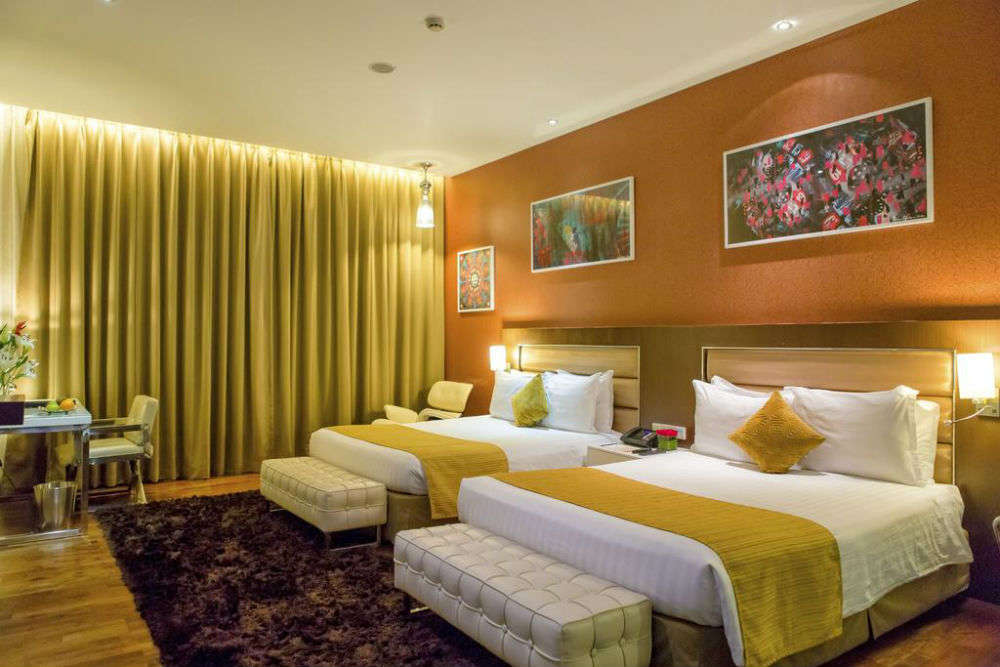 Best hotels in Daman for the luxury traveller