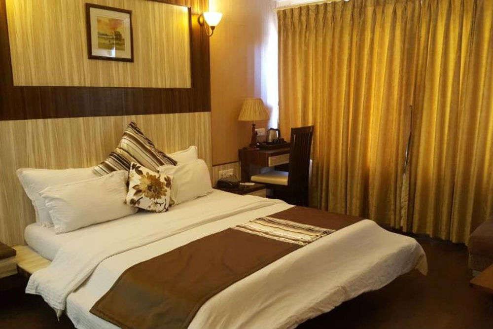 Cidade De Daman Beach Resort