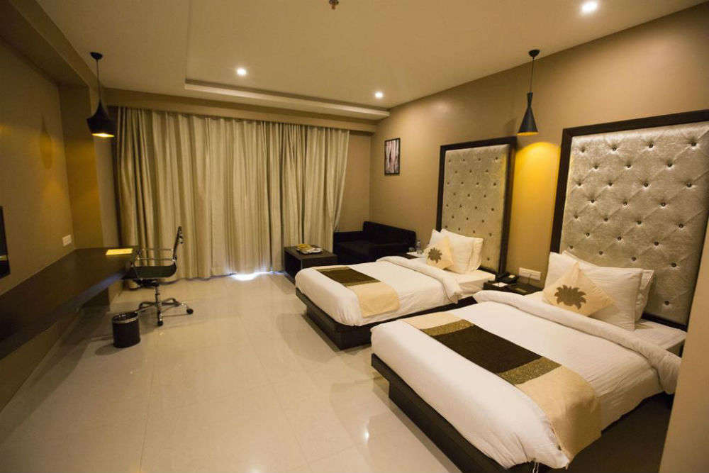 Hotels in Ujjain for a calm stay