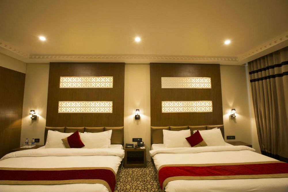 Anjushree Hotel