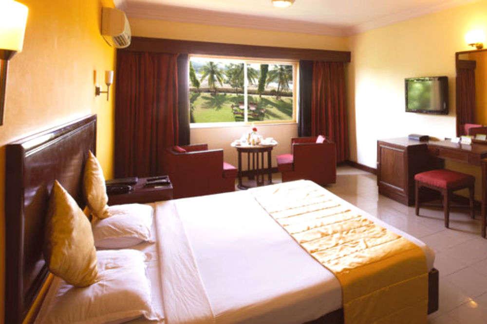 Keys Ras Resort