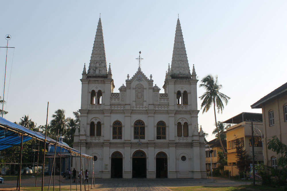 From forts to cultural centres: the prominent places to visit in Ernakulam