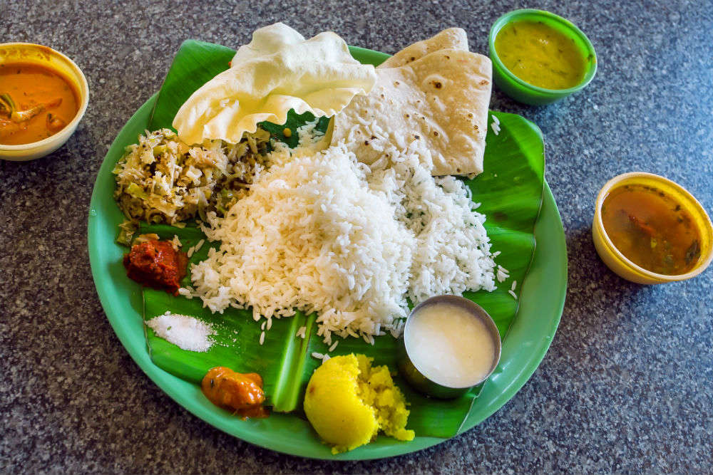 Restaurants in Madurai that serve food for the soul