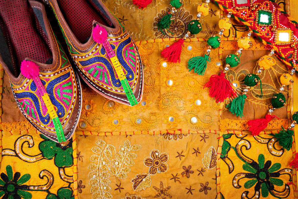 Shopping in Jodhpur—a colourful sojourn