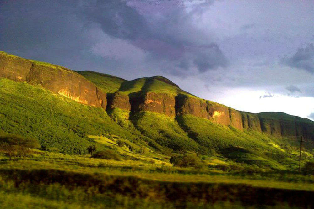 Hill stations near Shirdi to enchant your senses