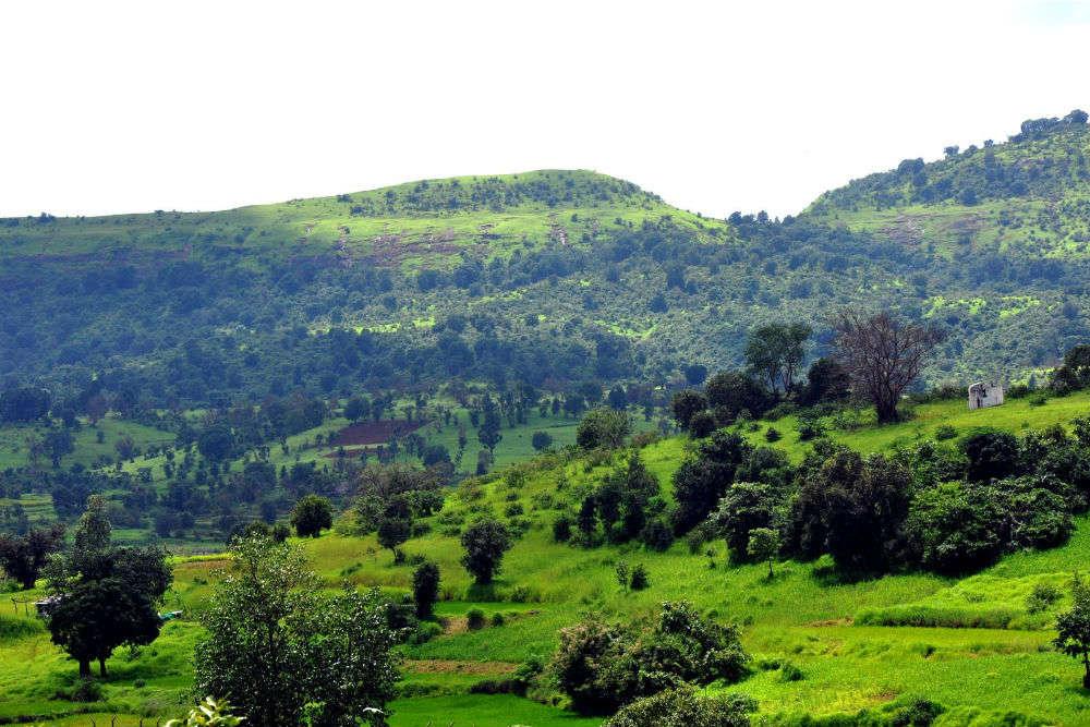 Koroli Hills