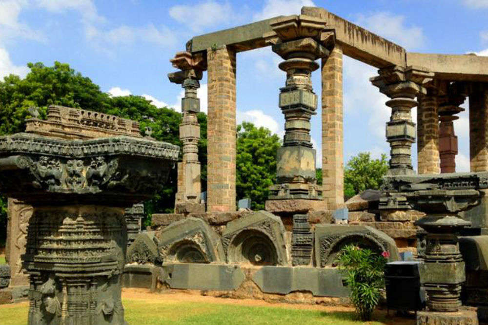 Places to visit in Warangal – a lesson in history