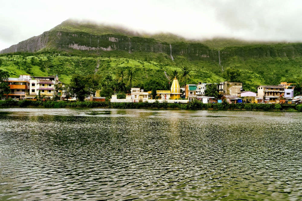 Places to visit in Nashik – of hallowedness, wines and waterfalls