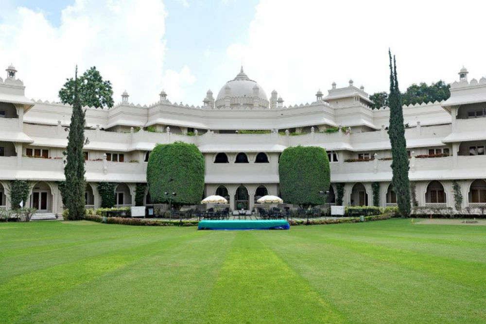 Vivanta By Taj – Aurangabad