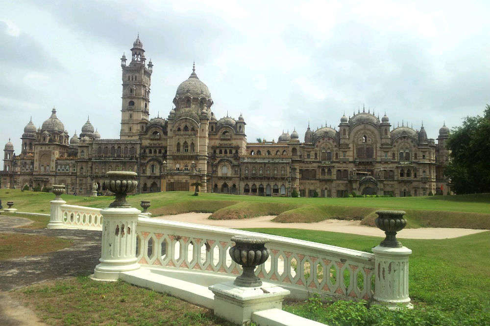 Places to visit in Vadodara – the best hangouts of the imperial town