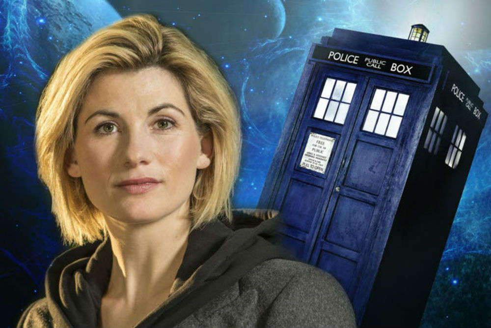 10 places Indian fans wish Doctor Who (Jodie Whittaker) would land the TARDIS at!