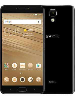 Compare Infinix Hot 6 Pro vs Infinix Note 4: Price, Specs, Review