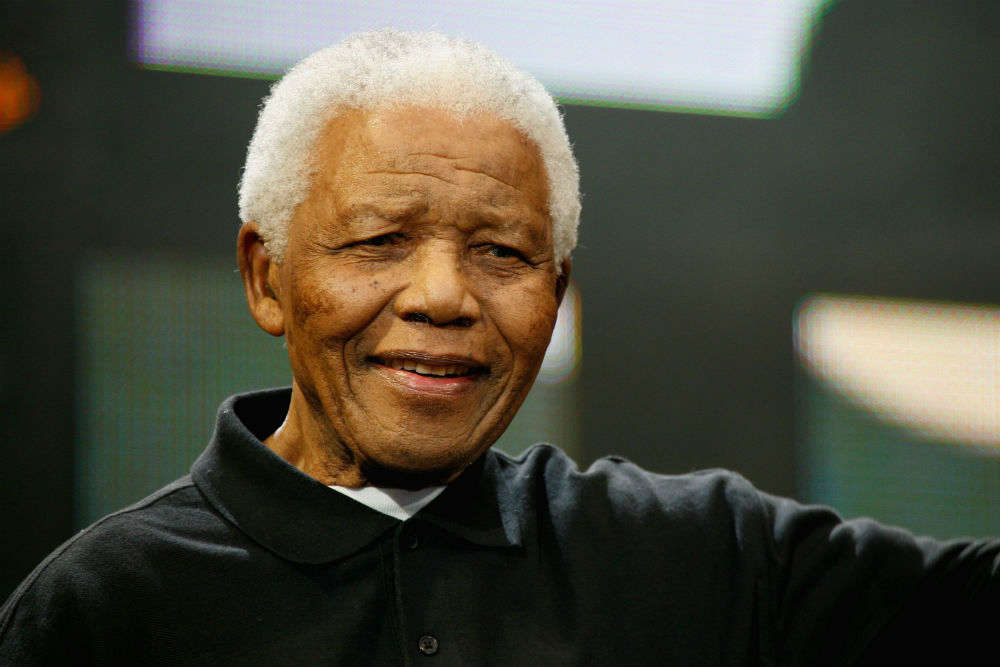 ​South Africa: sites that celebrate Nelson Mandela's life