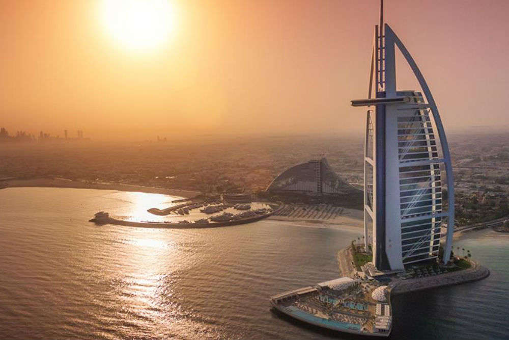 10 incredible reasons to get you excited about a vacation in Dubai!