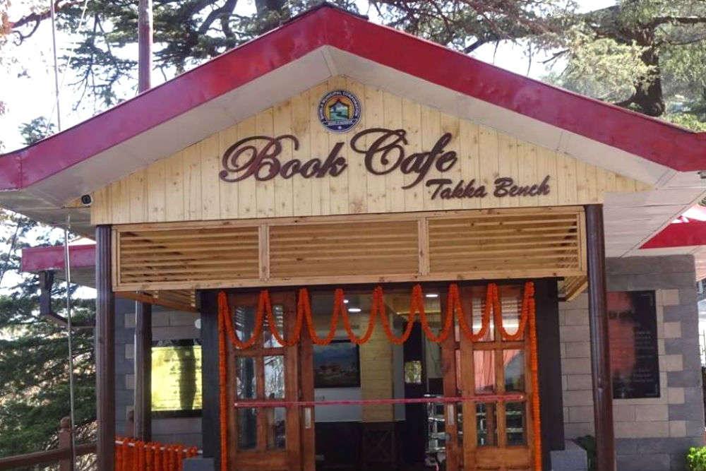 Must-visit: a Shimla cafe run by prisoners