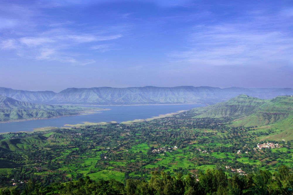 Offbeat weekend getaways from Pune