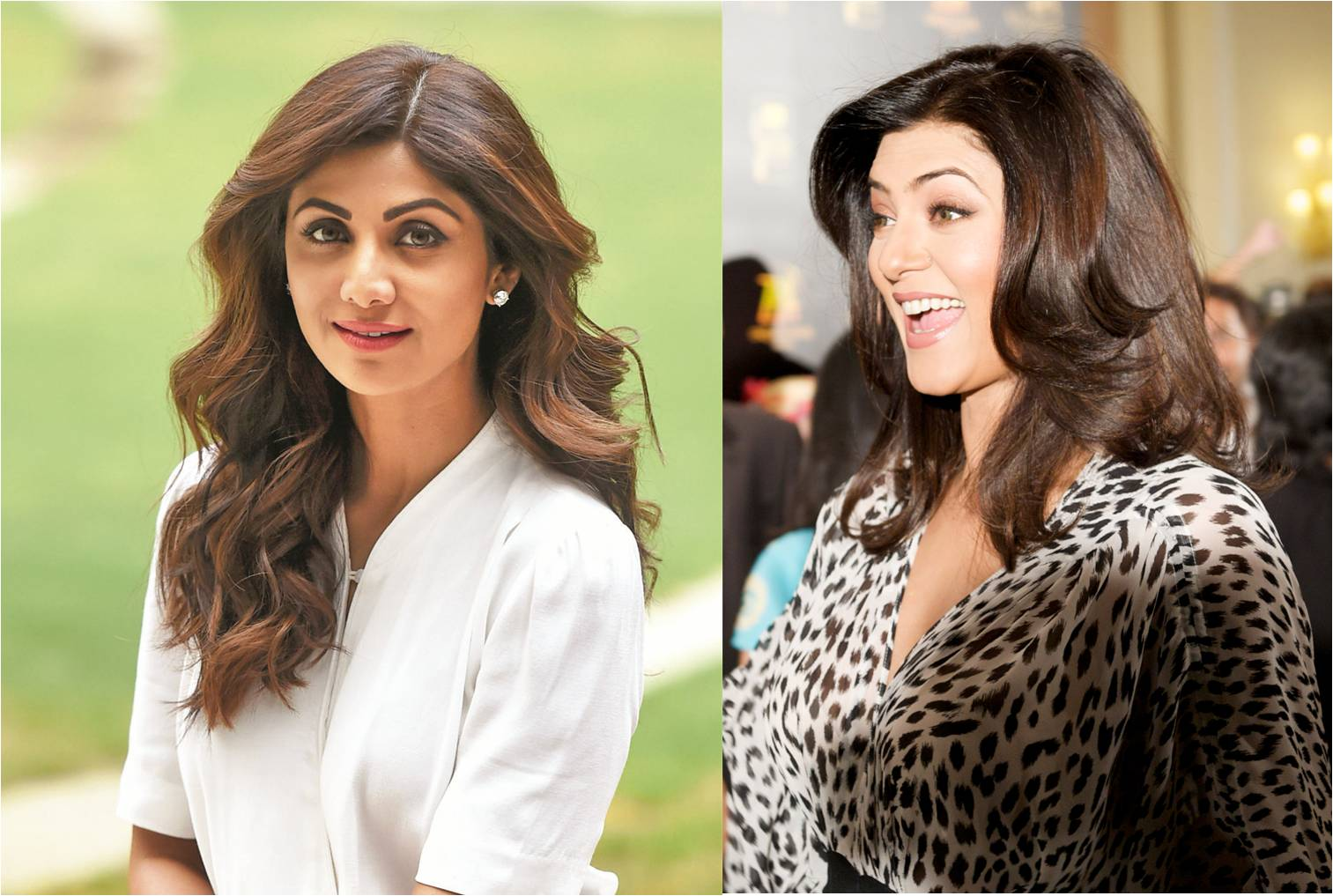 Sushmita Sen Hairstyle 6 Haircuts That Can Make You Look Younger