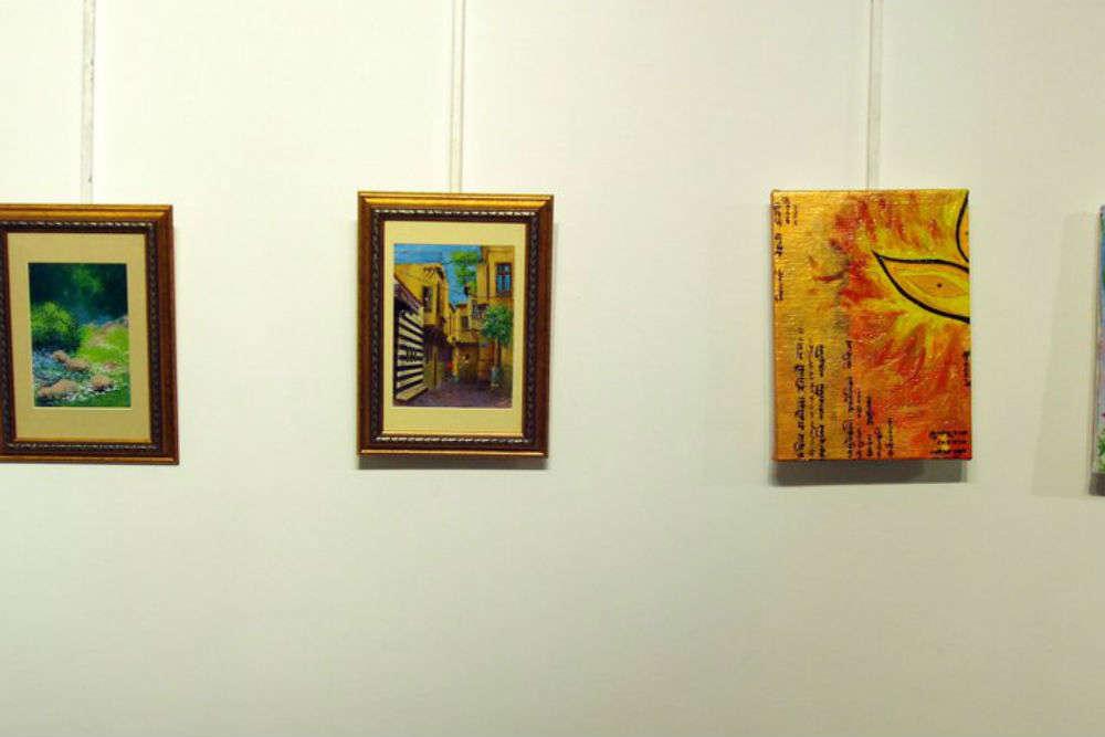 Ghaf Gallery