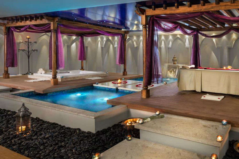 Spas in Dubai that will spoil you silly
