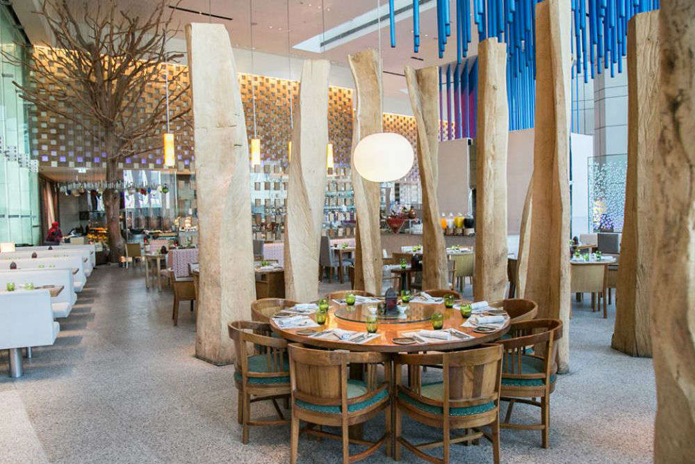 InterContinental Residence Suites Dubai F.C
