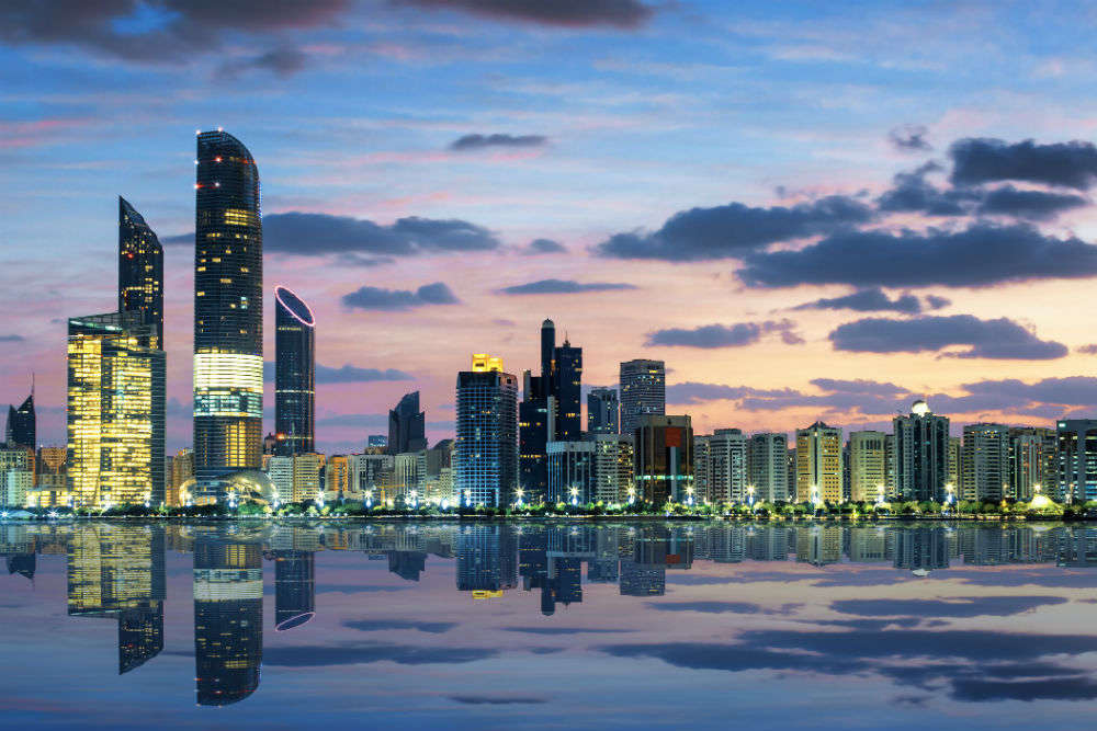 These reasons will convince you to pack your bags for Abu Dhabi right NOW!