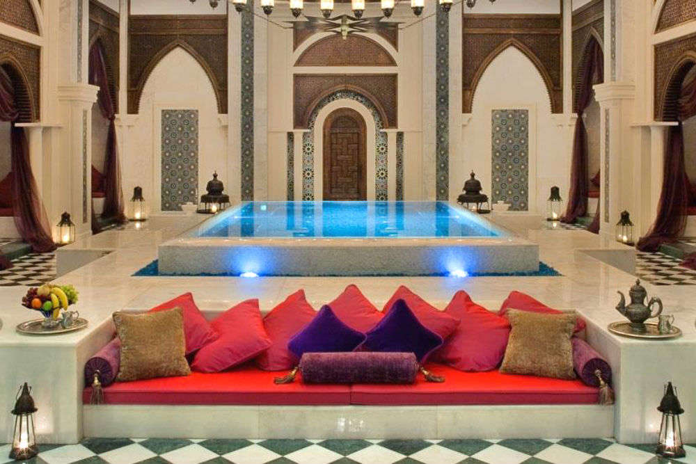 Get pampered at these famous hammams in Dubai