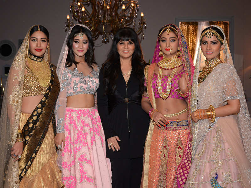 Neeta lulla pictures of wedding
